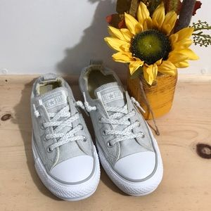 Converse All StarWoman Sneaker Shoes Size 9M